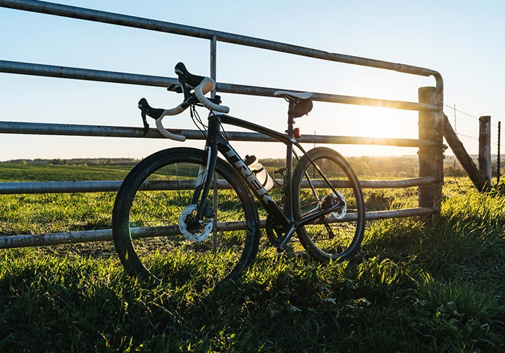 おすすめサイクリングコース