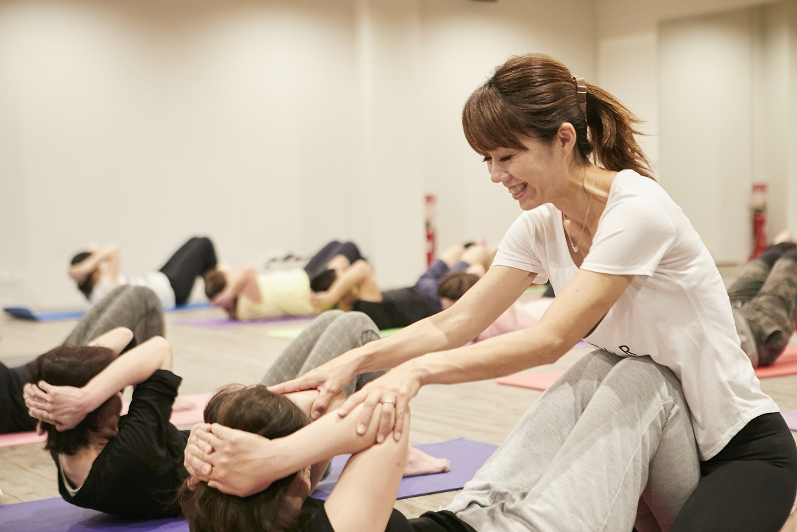 アースバイクス Yoga