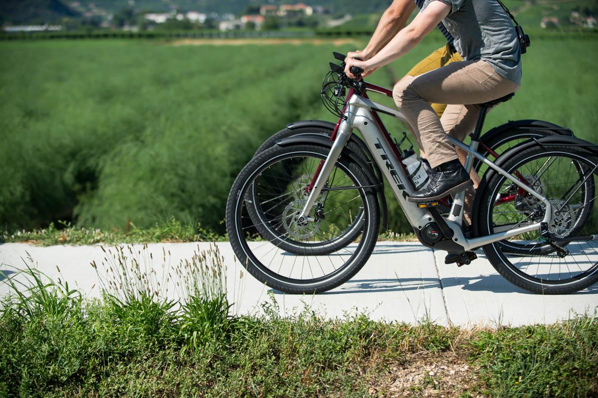 より快適に、より楽しく、よりパワフルに!e-バイクの時代がやってきた!